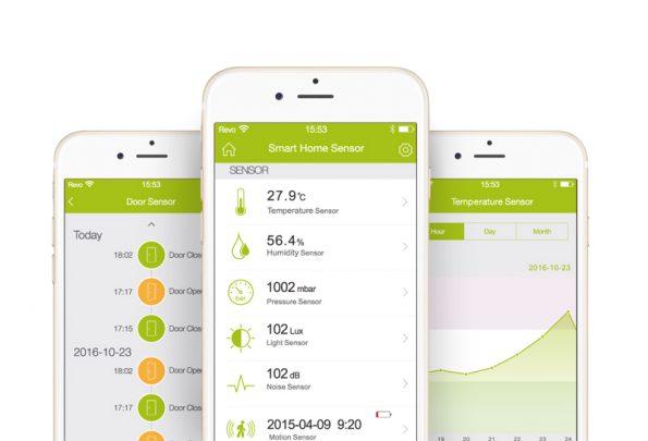Carephone Smart Home Kit