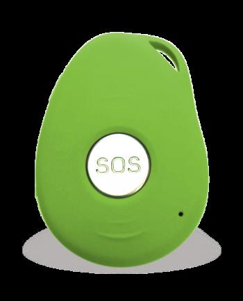 carephone gps tracker green