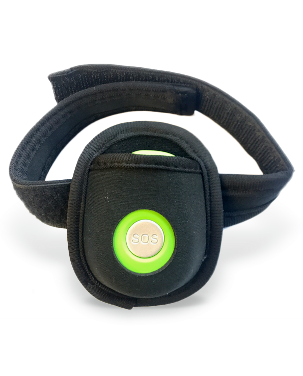 gps tracker protective pouch