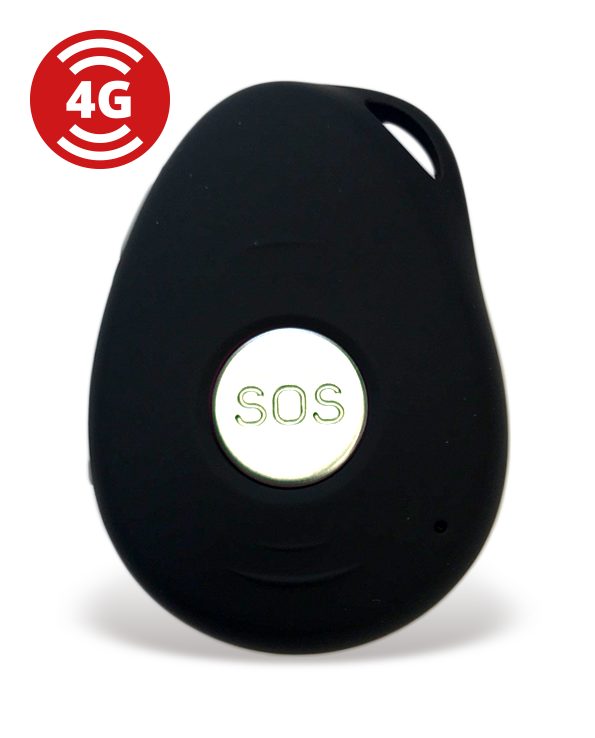 carephone gps tracker black